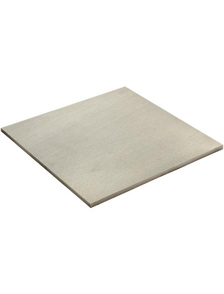 MR. GARDENER Terrassenplatte »Keramik Terra Home«, aus Keramik, Kanten: rektifiziert