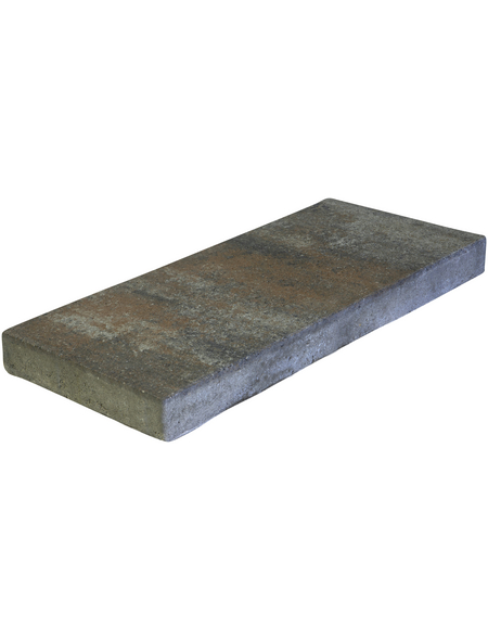MR. GARDENER Terrassenplatte »Lansana«, aus Beton, Kanten: gefast