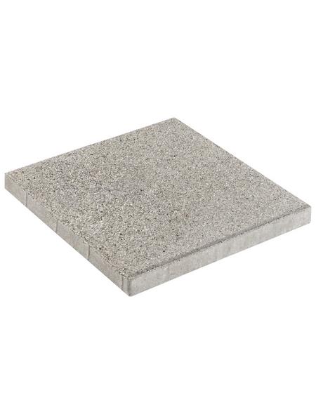MR. GARDENER Terrassenplatte »Morena«, aus Beton, Kanten: gefast