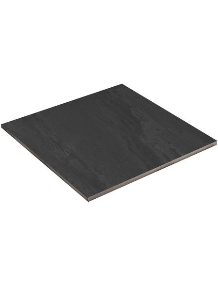 MR. GARDENER Terrassenplatte »Mount«, aus Keramik, Kanten: rektifiziert