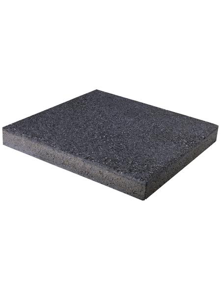 EHL Terrassenplatte »Sansola«, aus Beton, Kanten: gefast