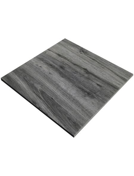 MR. GARDENER Terrassenplatte »Strobus«, aus Keramik, Kanten: rektifiziert