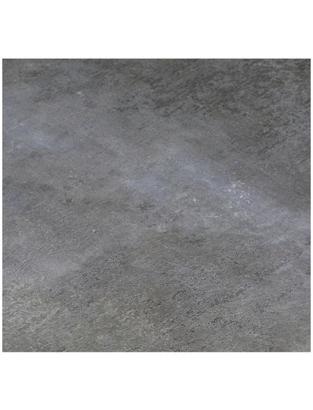 MR. GARDENER Terrassenplatte »Tolisso «, aus Beton, Kanten: scharfkantig