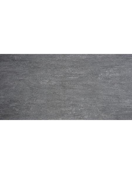 MR. GARDENER Terrassenplatte »Vallis«, aus Keramik, Kanten: Naturkante rund