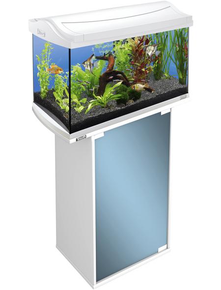 TETRA Tetra AquaArt Aquarienunterschrank Weiß 60L