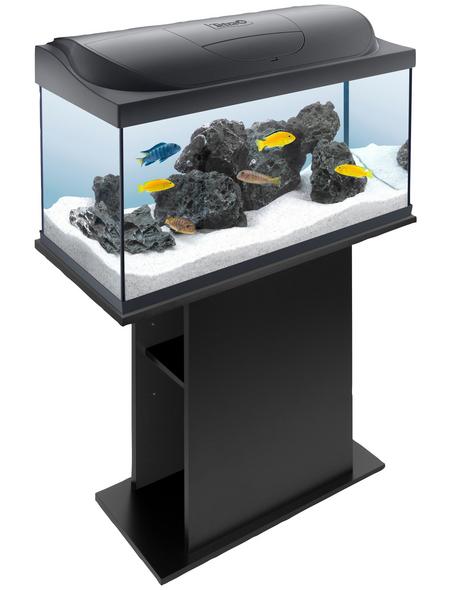 TETRA Tetra StarterLine Aquarienunterschrank Schwarz 105L
