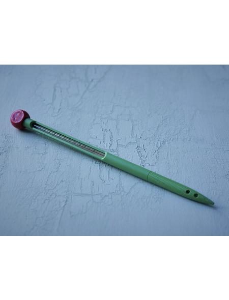 JULIANA Thermometer, für Erdböden, analog, Kunststoff