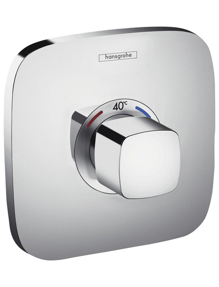 HANSGROHE Thermostat »Ecostat E«, Breite: 155 mm, Messing