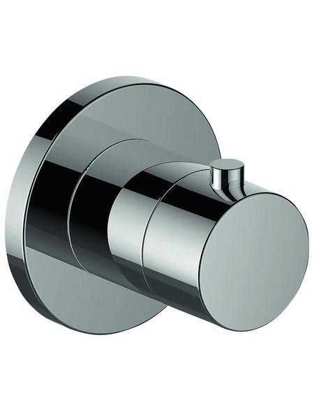 KEUCO Thermostatbatterie »IXMO«, chromfarben