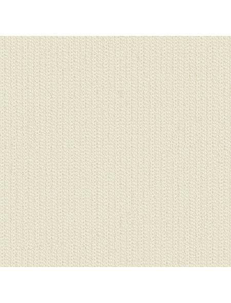 Tischdecke, BxL: 130 x 130 cm, Uni, braun