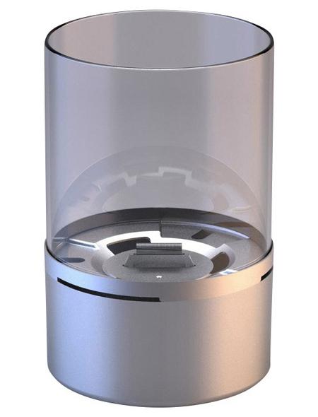 TENDERFLAME Tischfeuer »Turm«, Format: 15cm x 10cm x 10cm (H x B x T)