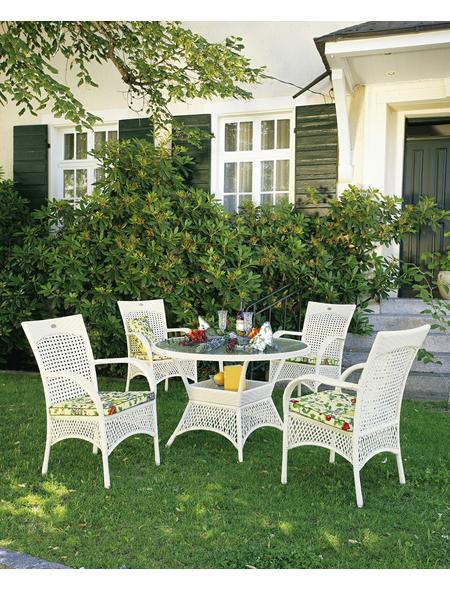 BEST Tischgruppe »Madelene«, 4 Sitzplätze