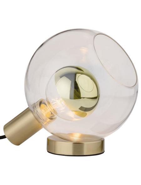 PAULMANN Tischlampe »Esben« mit 20 W, H: 21,8 cm, E27 ohne Leuchtmittel