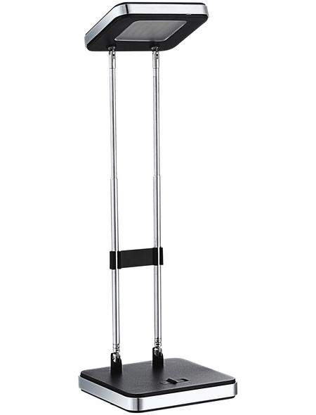 wofi® Tischleuchte, 2,9  W, schwarz, Höhe: 34  cm