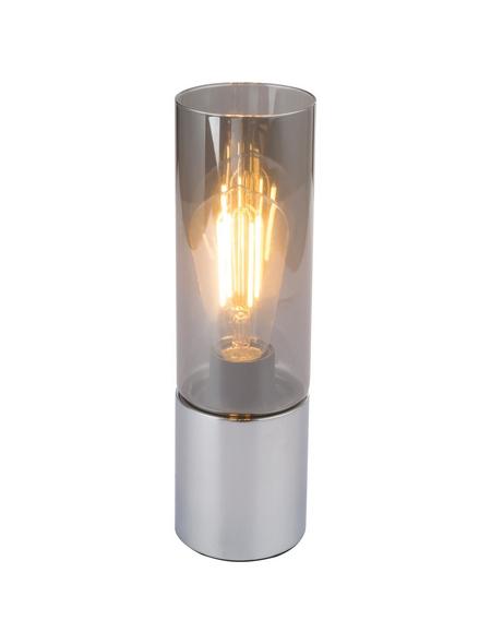 GLOBO LIGHTING Tischleuchte »ANNIKA«, H: 30 cm, E27 , ohne Leuchtmittel in