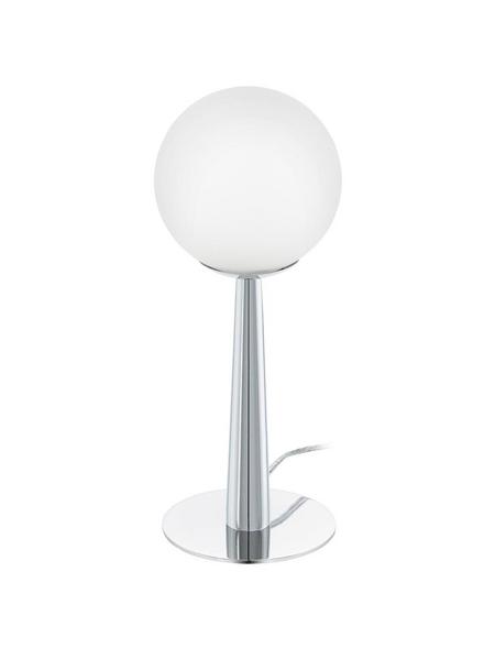 EGLO Tischleuchte »BUCCINO 1« mit 2,5 W, H: 31 cm, G9 inkl. Leuchtmittel in warmweiß