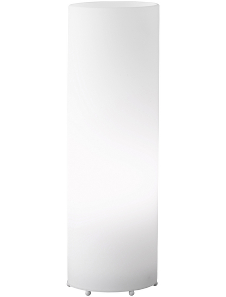 wofi® Tischleuchte »Cylindere«, H: 30 cm, E27 , ohne Leuchtmittel in