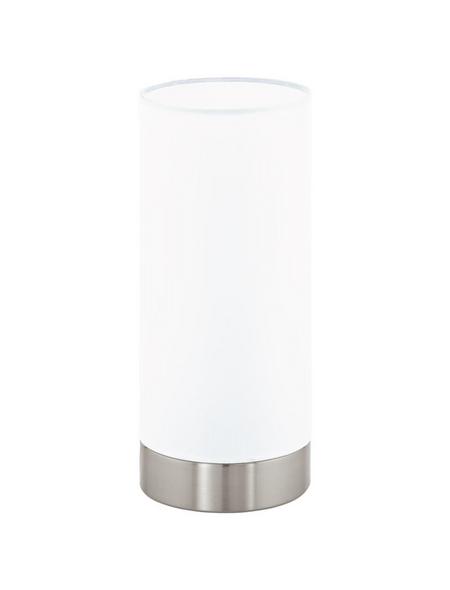 EGLO Tischleuchte »DAMASCO 1« mit 60 W, H: 21,5 cm, E27 ohne Leuchtmittel