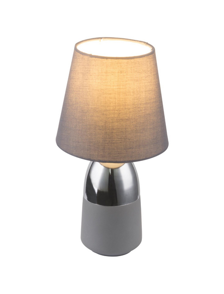 GLOBO LIGHTING Tischleuchte »EUGEN«, E14