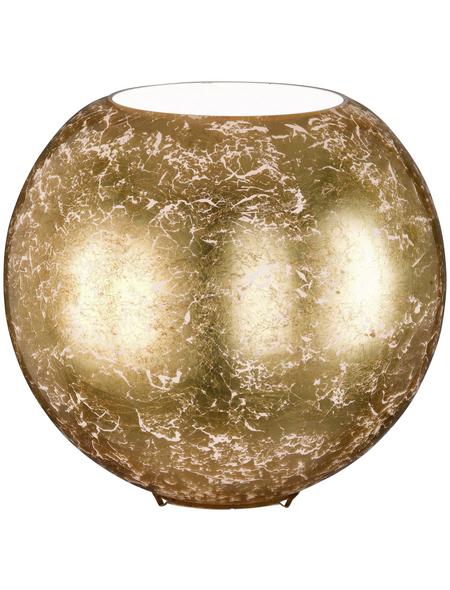 wofi® Tischleuchte »Fara«, H: 27,5 cm, E27 , ohne Leuchtmittel in