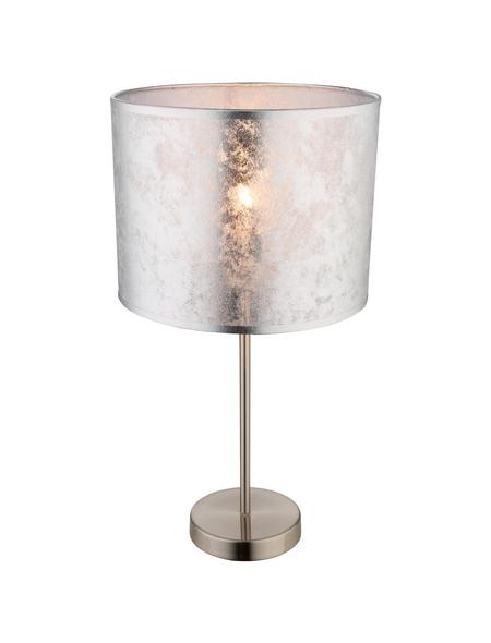 GLOBO LIGHTING Tischleuchte, H: 50 cm, E27 , ohne Leuchtmittel in