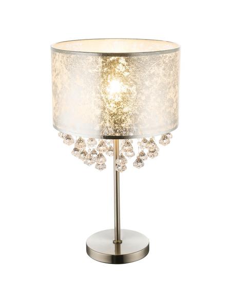 GLOBO LIGHTING Tischleuchte, H: 56 cm, E27 , ohne Leuchtmittel in