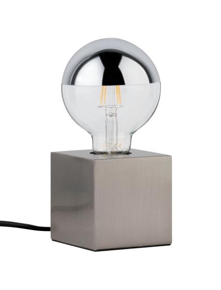 PAULMANN Tischleuchte »Kura« mit 20 W, H: 8,5 cm, E27 ohne Leuchtmittel