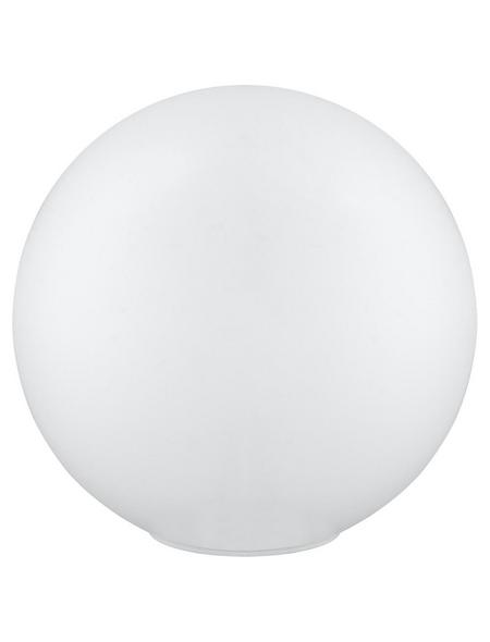 EGLO Tischleuchte »NAMBIA 1« Weiß mit 40 W, H: 14,5 cm, E14 ohne Leuchtmittel