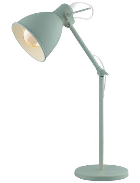 EGLO Tischleuchte »PRIDDY-P«, hellgrün, Höhe: 42,5  cm