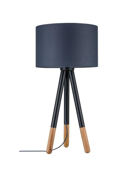 PAULMANN Tischleuchte »Rurik« mit 20 W, H: 70 cm, E27 ohne Leuchtmittel