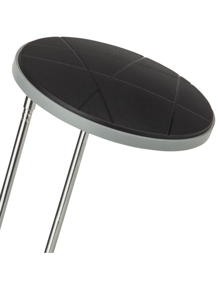 BRILLIANT Tischleuchte, schwarz, Höhe: 23,60  cm