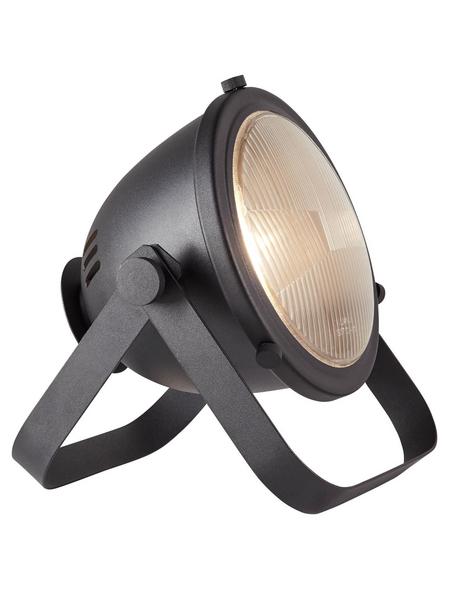 BRILLIANT Tischleuchte schwarz mit 40 W, H: 32,00 cm, E27 ohne Leuchtmittel