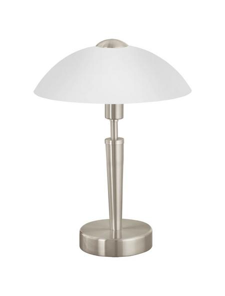 EGLO Tischleuchte »SOLO 1« mit 60 W, H: 35 cm, E14 ohne Leuchtmittel