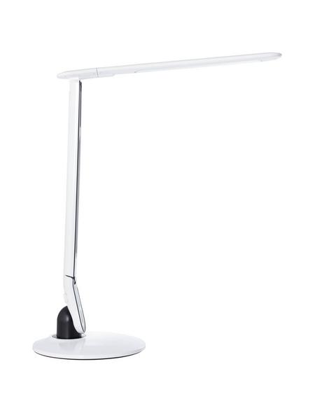 BRILLIANT Tischleuchte »Tallou«, H: 79,50 cm, Integrierte LED , inkl. Leuchtmittel in tageslichtweiß|rgb