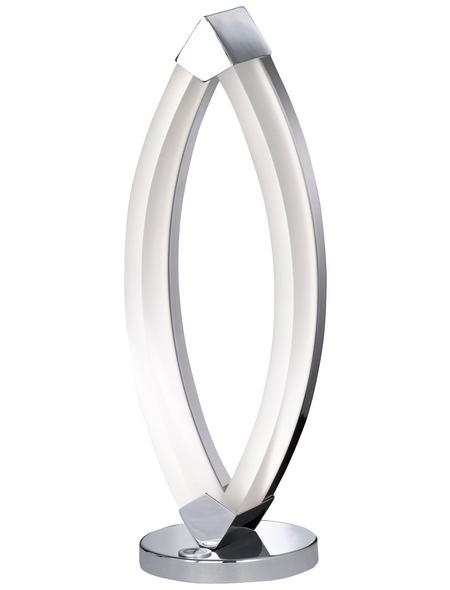 wofi® Tischleuchte »VANNES«, H: 39 cm, Fest verbaut , inkl. Leuchtmittel in warmweiß