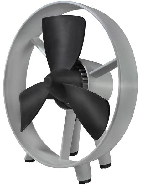 EUROM Tischventilator »Safee Blade Fan«, 18 W, 1 Leistungsstufe, Ø: 20 cm