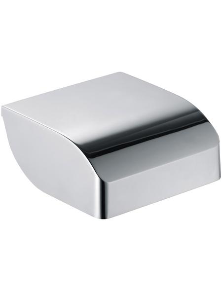 KEUCO Toilettenpapierhalter, chromfarben
