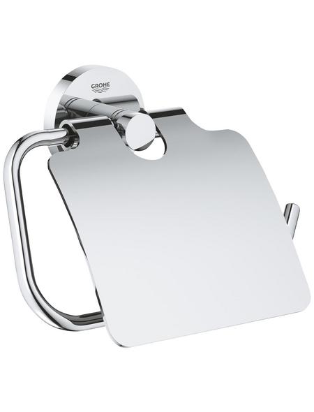 GROHE Toilettenpapierhalter »Essentials«, chromfarben