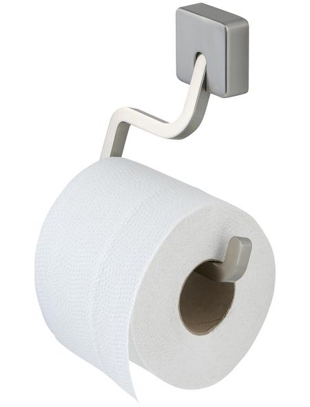 TIGER Toilettenpapierhalter »Impuls«, BxHxT: 13,5 x 15 x 1,8 cm, edelstahlfarben
