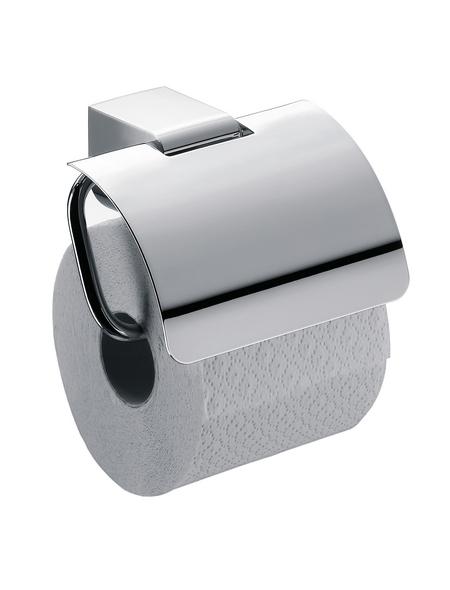 Toilettenpapierhalter »LIFESTYLE 3000«, verchromt