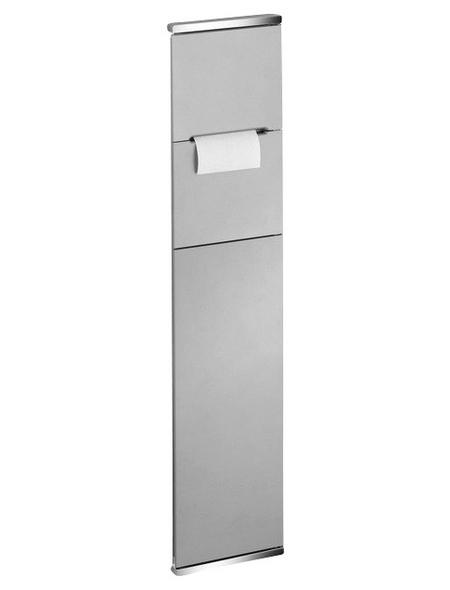 KEUCO Toilettenpapierhalter »Plan Integral«, verchromt