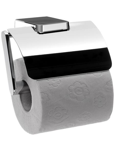 Toilettenpapierhalter »Trend«, chromfarben