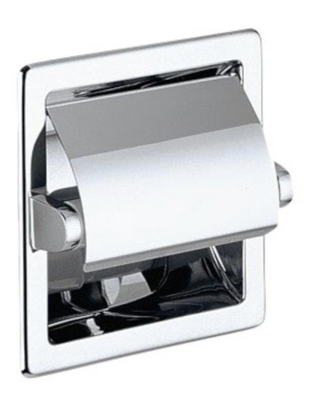 KEUCO Toilettenpapierhalter »Universalartikel«, verchromt