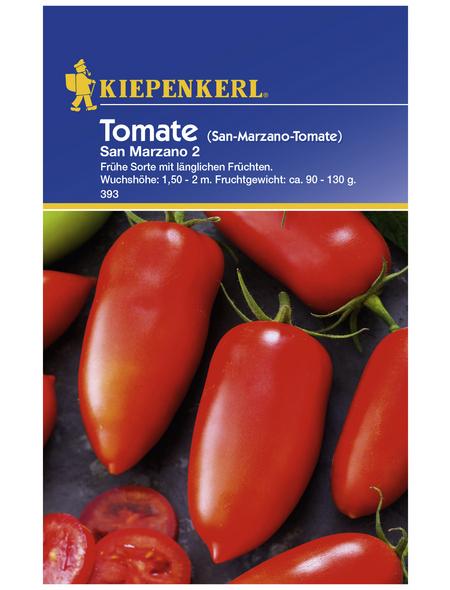 KIEPENKERL Tomate lycopersicum Solanum »San Marzano 2«