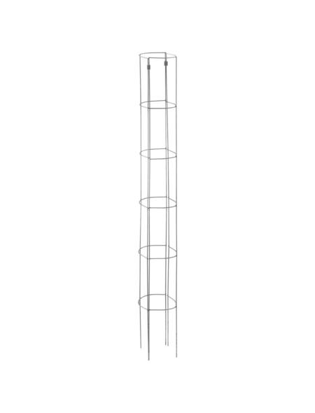 BELLISSA Tomatenturm, Höhe: 120 cm, Stahl