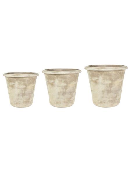 Topf »Omar«, Breite: 38 cm, Keramik