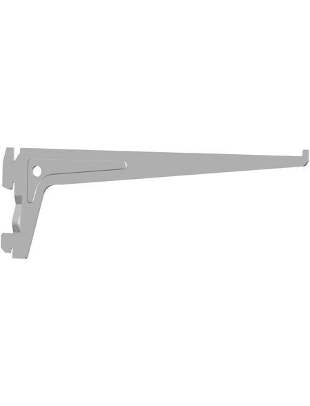ELEMENT SYSTEM Träger, Stahl, weiß