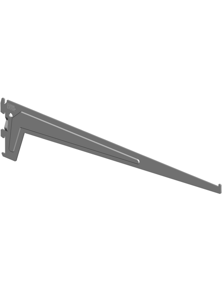 ELEMENT SYSTEM Träger, Stahl, weißaluminium