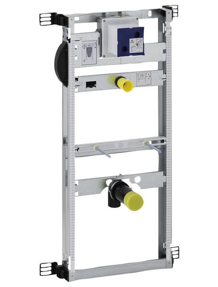 GEBERIT Trageelement »Kombifix«, Breite: 420 mm, grau