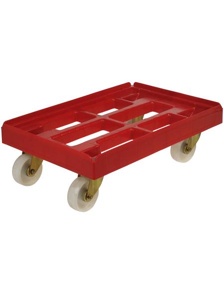 KEEEPER Transportroller, BxHxL: 41 x 19 x 61 cm, Kunststoff